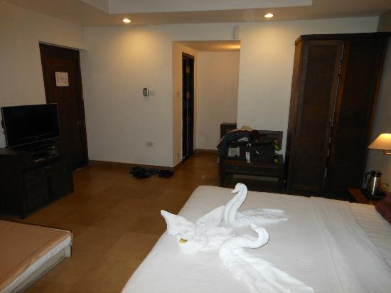 Club Mahindra Thekkady: Studio Room