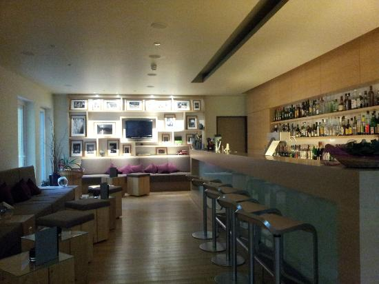 Kur- und Wellnesshaus Spree Balance: Konrad's Bar