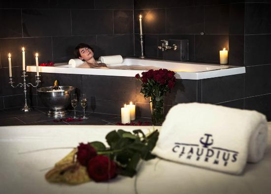 Claudius Therme : Day Spa / Private Spa Suite