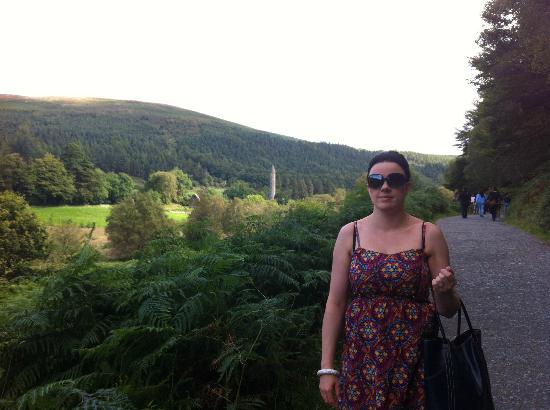 Glendalough Hotel: Glendalough