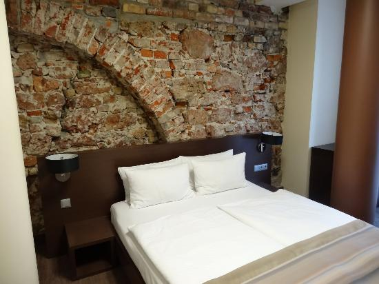 Old City Boutique Hotel: Chambre 1