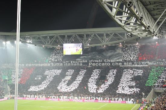 Art Hotel Olympic by Sercotel: Juventus Stadium
