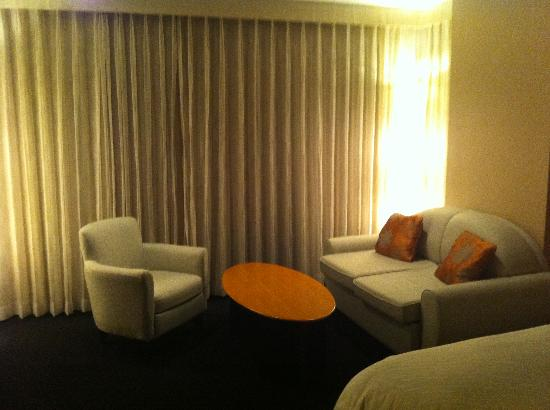 โรงแรมแกรนเวีย เกียวโต: ツインベッドルーム