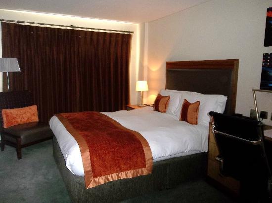 Double Room Bermondsey London