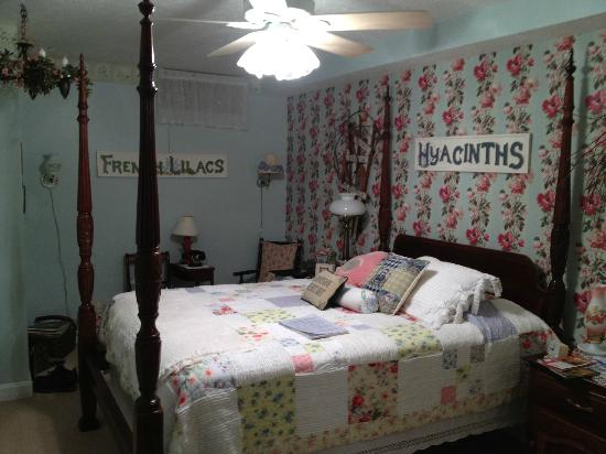 Country Dreams Bed and Breakfast 사진