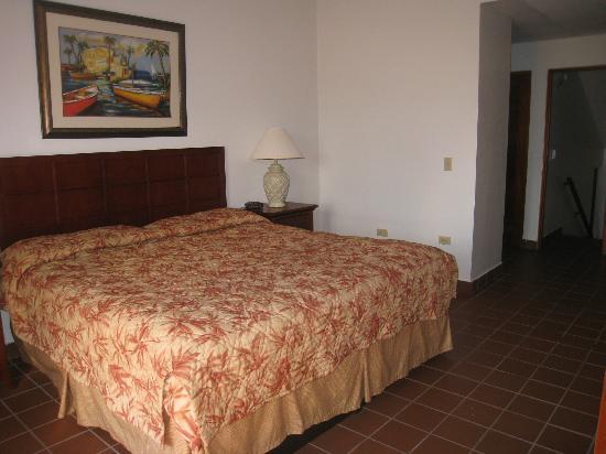 Park Royal Puerto Rico at Club Cala: Room