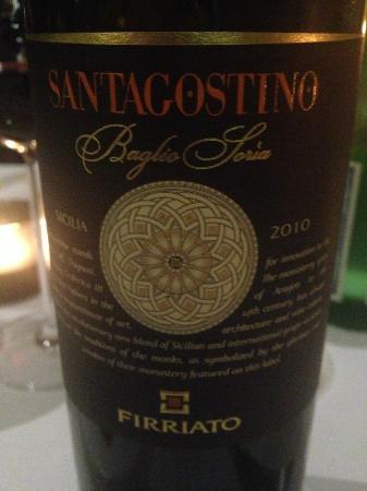 Lucana: Santagostino, un choix judicieux...