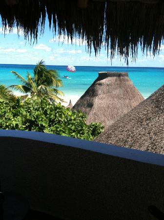 Belmond Maroma Resort & Spa: View from room