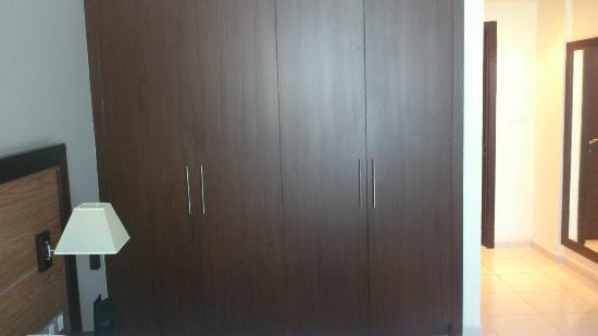 Abidos Hotel Apartment - Al Barsha: suvrum