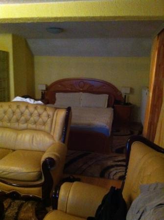 Hotel Begolli: 5A