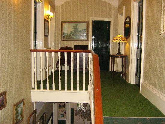 Somerton Lodge Hotel: in the hotel