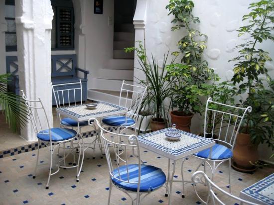 Casa Perleta 사진