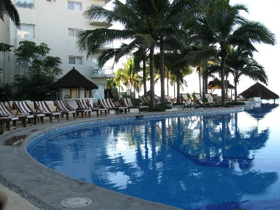 Bel Air Collection Resort & Spa Vallarta: Where to relax
