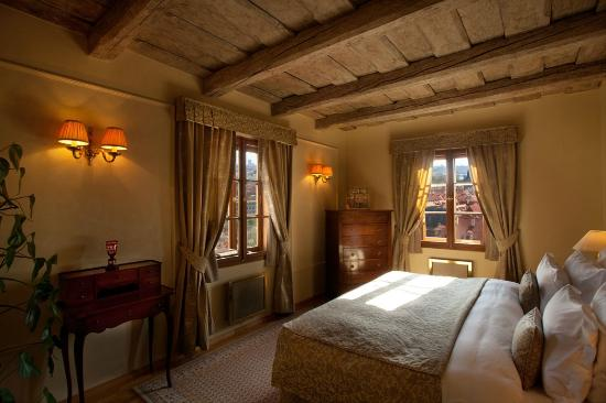 Golden Well Hotel: Tycho Brahe Suite