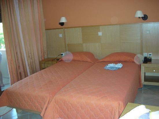 Evia Hotel & Suites: δωμάτιο 1