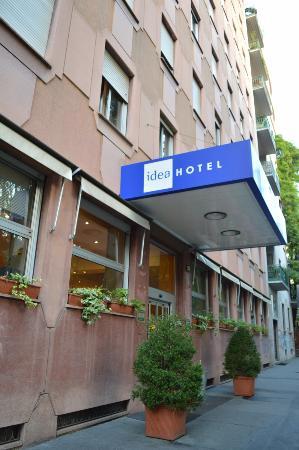 写真ホテル ミラノ コルソ ジェノバ枚