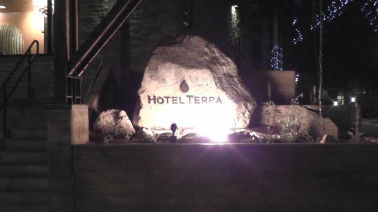 Hotel Terra Jackson Hole, A Noble House Resort: Eingangsbereich