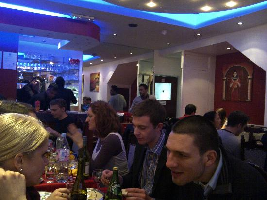 Delicious curry picture of aladin brick lane london for Aladdin indian cuisine