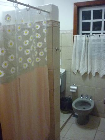 Buzios Summer Park Casas e Suites: Banheiro