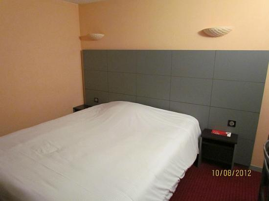 Inter Hotel Arion : Vue de la chambre