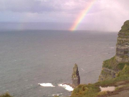 Liscannor, Ireland: Pot of Gold