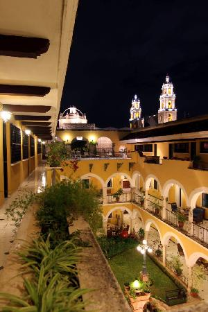 Caribe Hotel: Panorámica