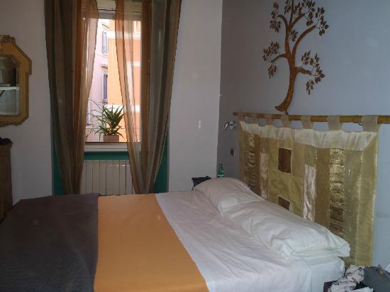 Residenza Navona First: camera n 3 piazza della cancelleria