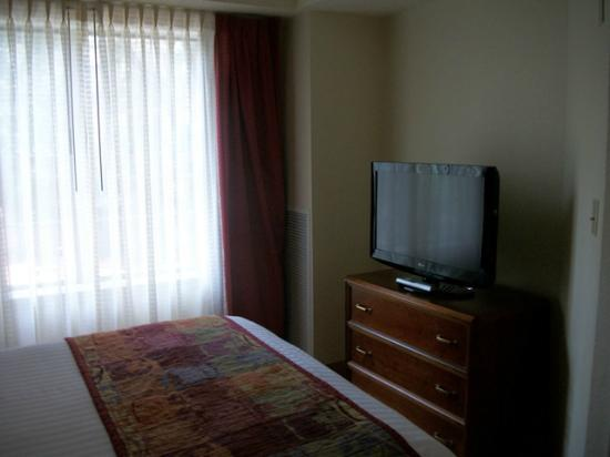Residence Inn Arlington Rosslyn: room
