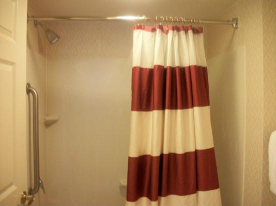 Residence Inn Arlington Rosslyn: bathroom