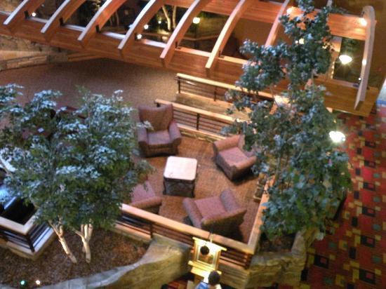 Best Rooms At Sault Kewadin Hotel