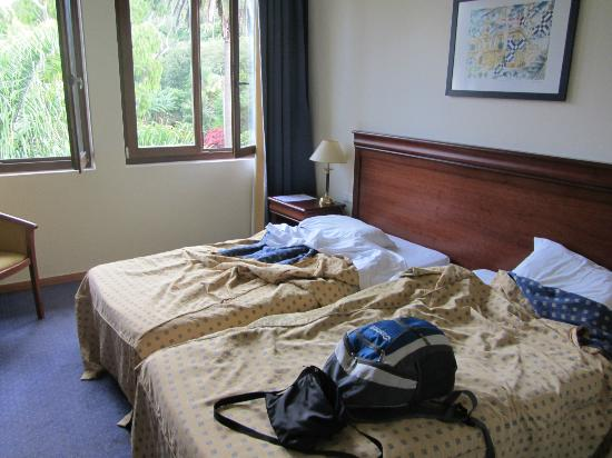 Azoris Angra Garden Plaza Hotel: room