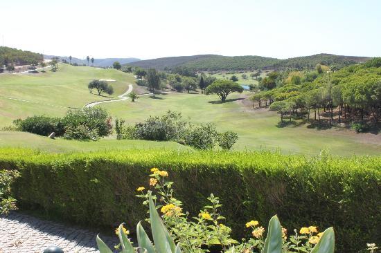 Parque da Floresta Golf & Leisure Resort