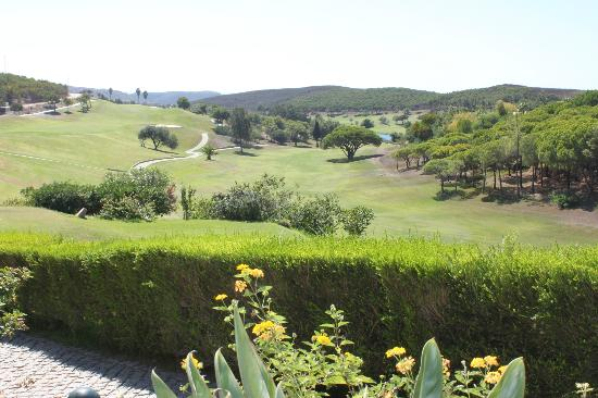 Quinta da Floresta – Santo Antonio Villas, Golf & Spa: Gold Course