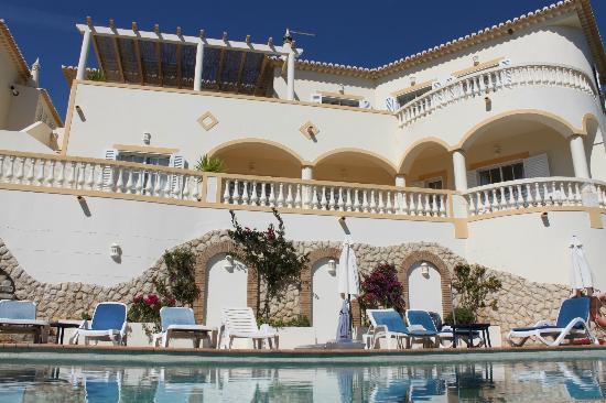 Quinta da Floresta – Santo Antonio Villas, Golf & Spa: Villa