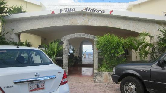 Villa Aldora: A boutique hotel for divers