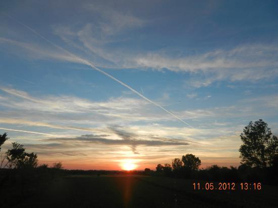 Seven: Bajo el Sol de la Toscana...