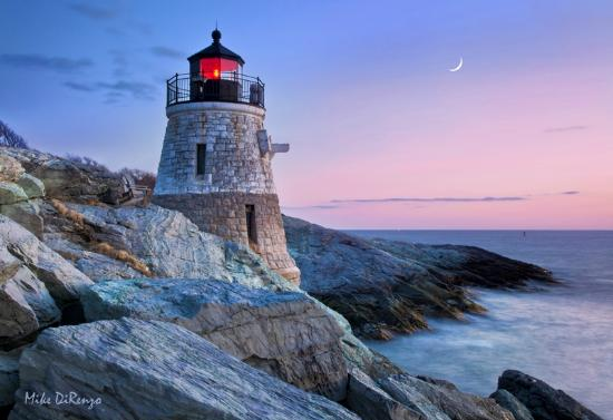 Places To Go In Rhode Island For Free