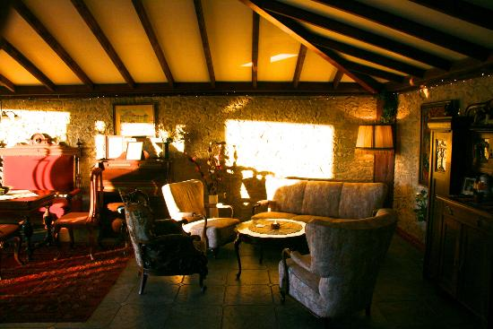 Country Hotel Anna: Public Area
