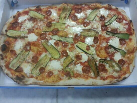 immagine Pizzeria Hollywood In Reggio nell'emilia