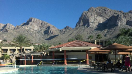 Doubletree by Hilton Tucson - Reid Park: Poolside