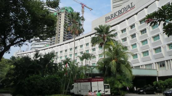 Hotels in Singapore Near MRT - Singapore Forum - TripAdvisor