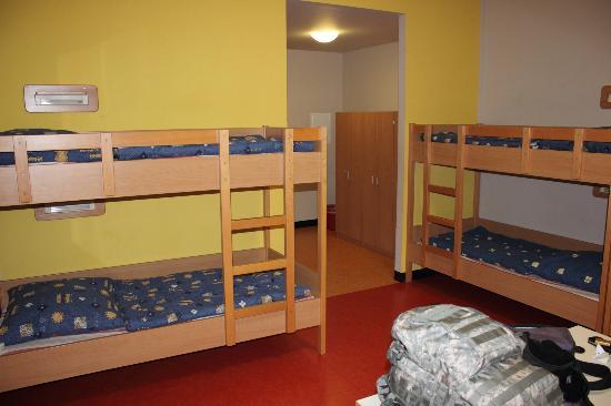 Colditz Youth Hostel  ...