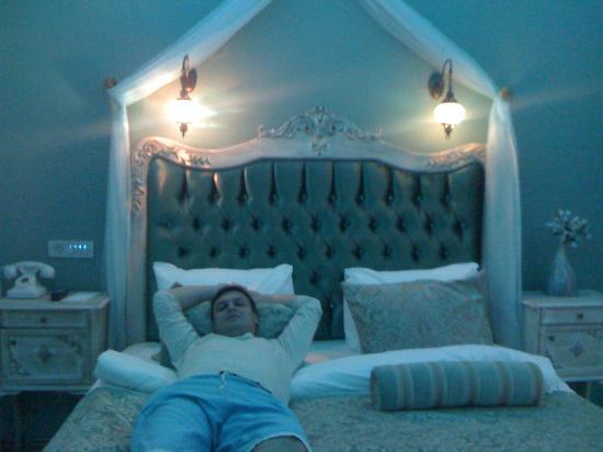Elegance Residence: odanın görünüşü