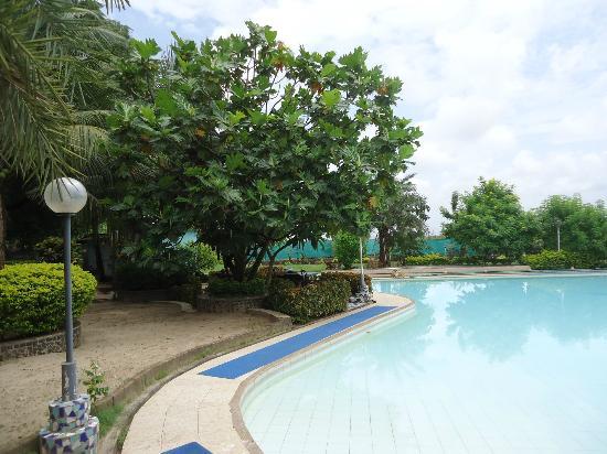 Samara Gardens Hotel