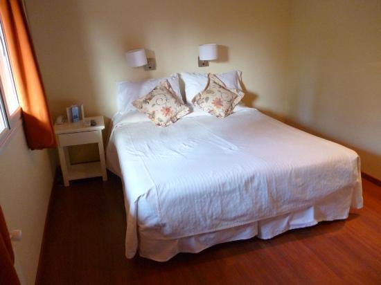 Casabonita Bed and Breakfast: HABITACION DOBLE STANDARD