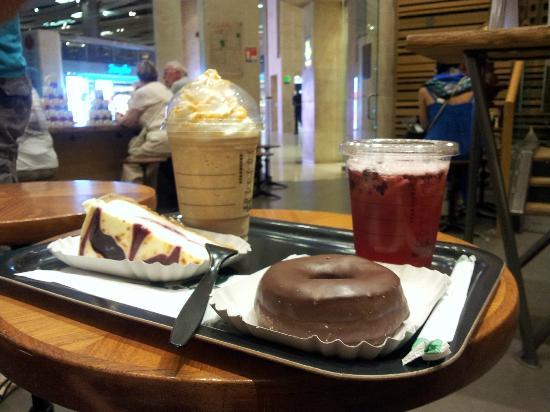 Starbucks  Paris - 4 Rue De Seze  9th Arr