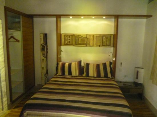 Casa Acayu: Room