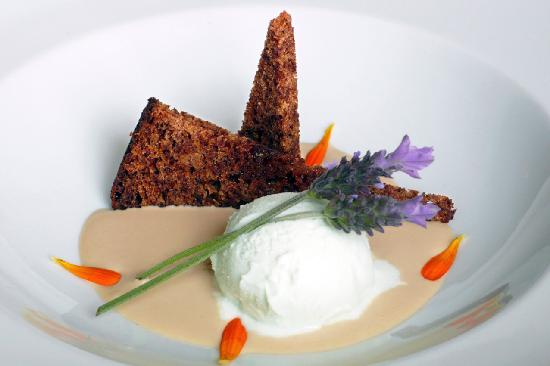 Hotel Villa Guadalupe: Dessert sample