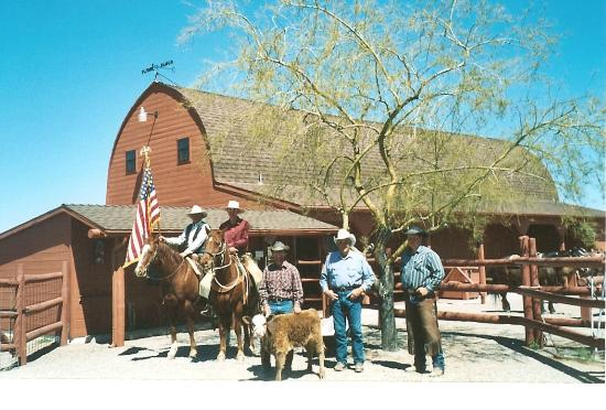 Flying E Ranch Wickenburg Arizona Hotel Reviews