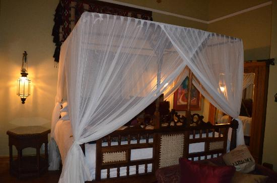 Aa'Qtansisi Guesthouse: Lovely Room